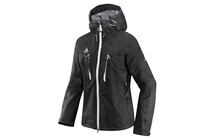 Vaude Women's Jorasses Jacket black